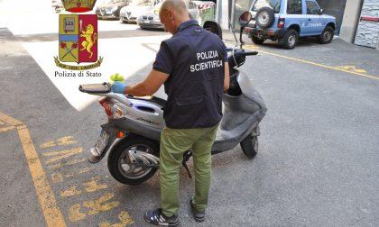Chiavarese arrestato per quattro rapine a Genova