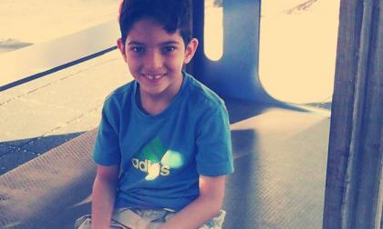 Tragedia di Ferrada: bimbo muore travolto da un'auto