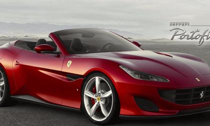 Ferrari a Portofino? Per Carannante «non cambia nulla»
