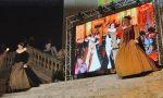 New Gran Galà, mercoledì sul palco anche Il Nuovo Levante