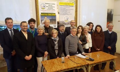 Lega Nord commissariata, resa dei conti nel carroccio