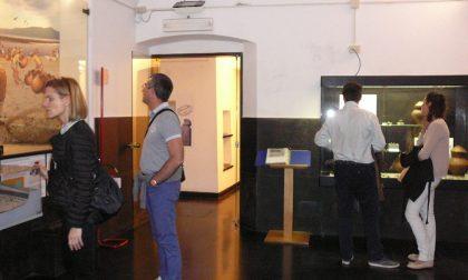 Il Museo Archeologico di Chiavari con Wiki Loves Monuments