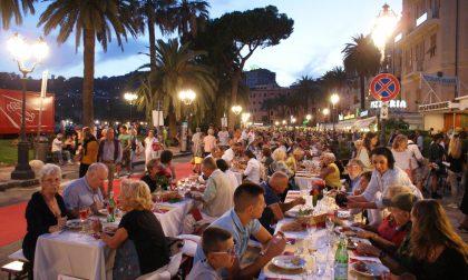 Torna la manifestazione del Red Carpet a Rapallo nell'estate delle polemiche