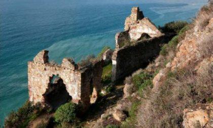 Un progetto per recuperare le rocche di Sant'Anna