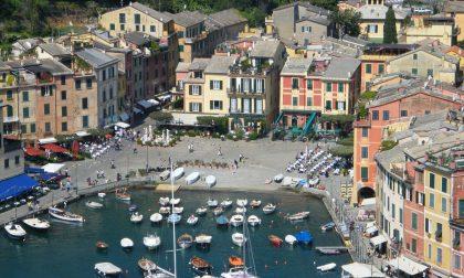 Portofino, l'isola ecologica riempita con rifiuti proibiti