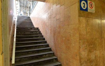 """Bagnasco: """"Chiedo più decoro nella stazione ferroviaria"""""""