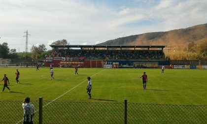 Serie D: domani Sestri Levante-Ligorna e Finale-Lavagnese