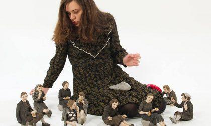 La chiavarese Zanardi premiata alla Mostra Concorso Internazionale della Ceramica