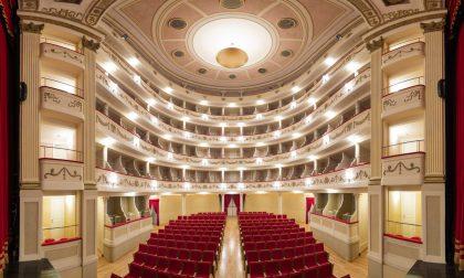 """Camogli, al Teatro Sociale """"Maria Mater"""""""