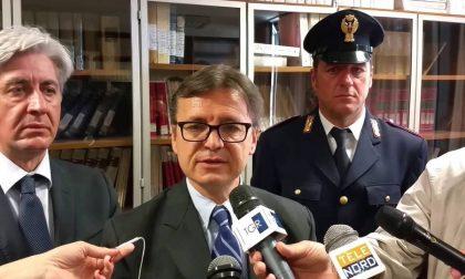 'Ndrangheta a Lavagna, domani nuova udienza in Tribunale a Genova