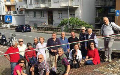 Turismo verde a Sori, si parte domani