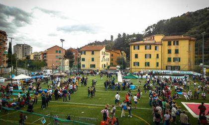 A Chiavari e Casarza due eventi dedicati agli sport