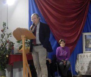Concorso nazionale di poesia Leivi