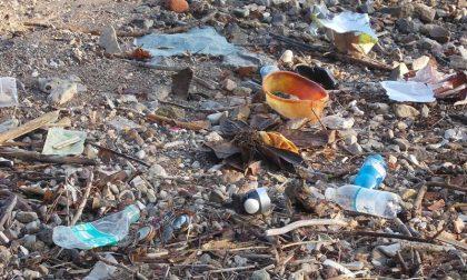 No alla plastica in mare: alla foce dell'Entella bimbi delle scuole a raduno