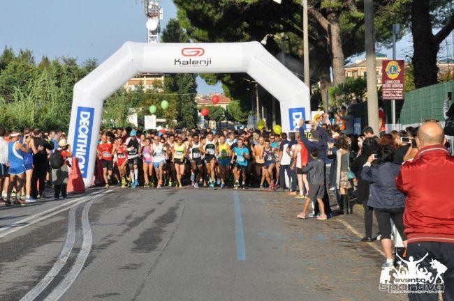 Dalla costola dell'Anderen Run arriva la gara Trail