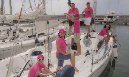 La W Sailing Academy al VelaFestival di Santa Margherita