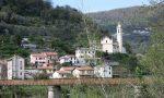 Nuovi posti auto in località Graveglia