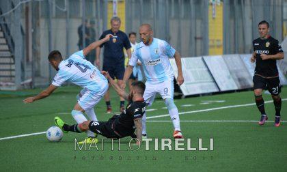 Virtus Entella, Lega Pro fissa i recuperi