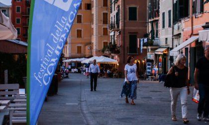 Dal 9 al 12 settembre arriva il Festival della Comunicazione