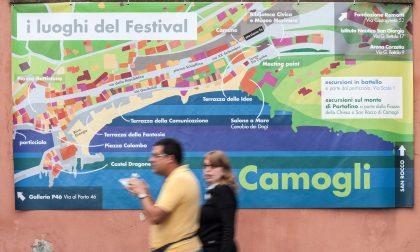 Festival della Comunicazione a Camogli, le mostre