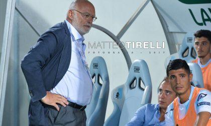 "Sentenza Cesena, parla Gozzi: ""Gravissimi danni alla Virtus Entella"""