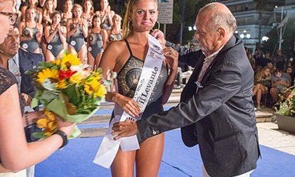 Martina Ganzarolli è Miss La Perla del Porto 2017