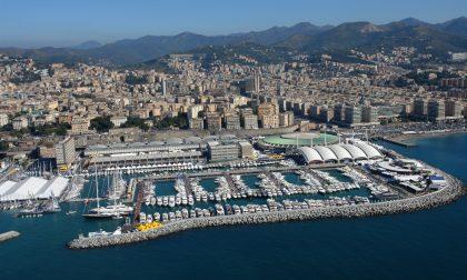 Salone Nautico, «un'eccellenza di Genova, della Liguria e dell'Italia»