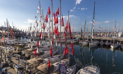 Salone Nautico Internazionale di Genova confermato