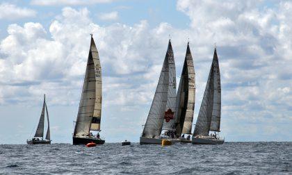 Yacht Club, torna la Coppa Giorgio e Lella Gavino