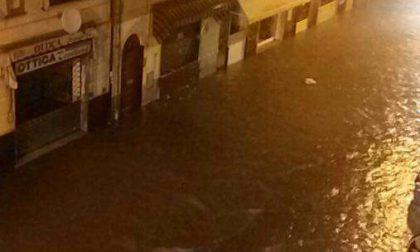 Tigullio Possibile: «I fiumi di parole di Di Capua si sono tramutati in fiumi d'acqua».