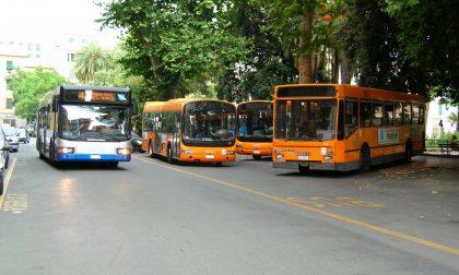 Maltempo, autobus eccezionali in A12