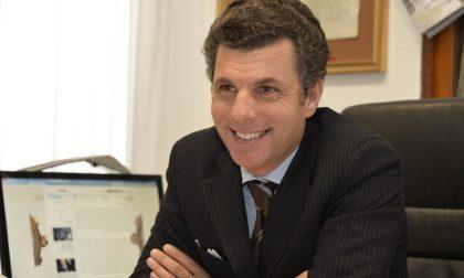 Carlo Bagnasco condanna il gesto intimidatorio contro Valentina Ghio