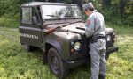 Taglia alberi in un bosco, multa da 51mila euro