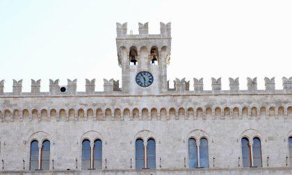 Bufera sull'ex tribunale di piazza Mazzini