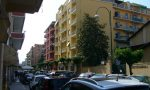 Chiavari, rotatoria in via Trieste, le modifiche alla viabilità
