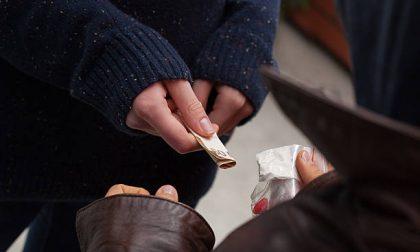 Donna di 48 anni arrestata per spaccio di droga a Santa Margherita