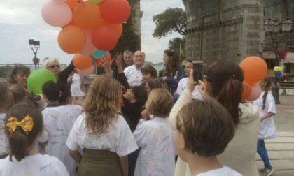 Festa di inizio anno scolastico a Zoagli