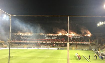 Foggia – Entella: finisce 1-1 il match allo Zaccheria