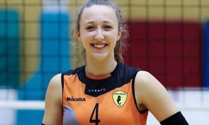 Muore la giovanissima pallavolista Giorgia Longo