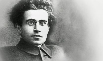 Venerdì 22 settembre, a Chiavari ricordo di Antonio Gramsci