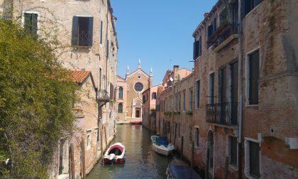 Madonna dell'Orto, un «clone» a Venezia
