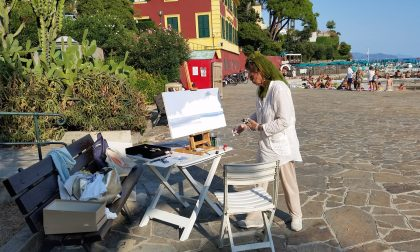 """""""Camera con Vista"""", da Santa Margherita ai Navigli"""