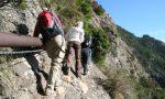 Turista trasportata al San Martino dopo una caduta da una scalinata