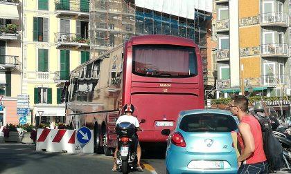 Rapallo, Agtl critica il servizio Freccia Bus