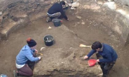 Edifici religiosi sepolti dalle alluvioni tornano alla luce