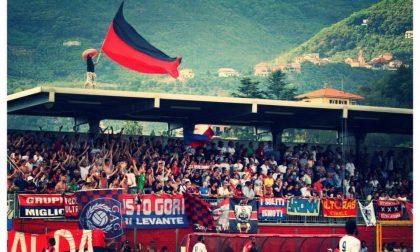 Sestri Levante, c'è il Finale nei trentaduesimi di Coppa Italia di Serie D