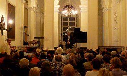 Al via il Sibelius Festival: atteso a Santa Margherita l'ambasciatore di Finlandia in Italia