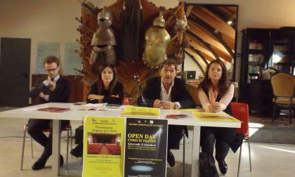 Cicagna, al via sabato 14 ottobre la settima stagione del Teatro Comunale