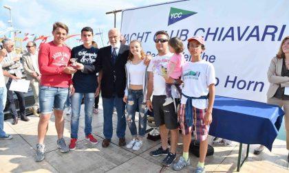 Torna questo fine settimana il Trofeo Marina Yachting