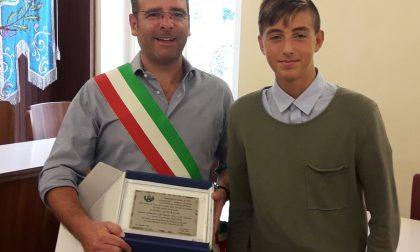 Val Graveglia, uno studente da 10 e Lode